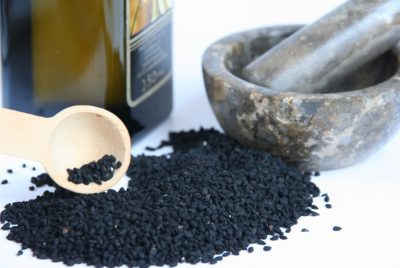 The Power Of Black Seed Oil For Diabetes